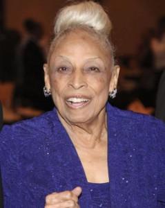 Doris Robinson PR Photo