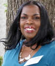 Waneene Dorsey, Endowed Professor in the Department of Biological Sciences