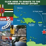 Grambling State University Sets Up Relief Efforts for Dominica