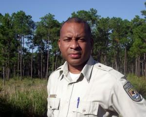 Bedford Named Project Leader for North Louisiana National Wildlife Refuges