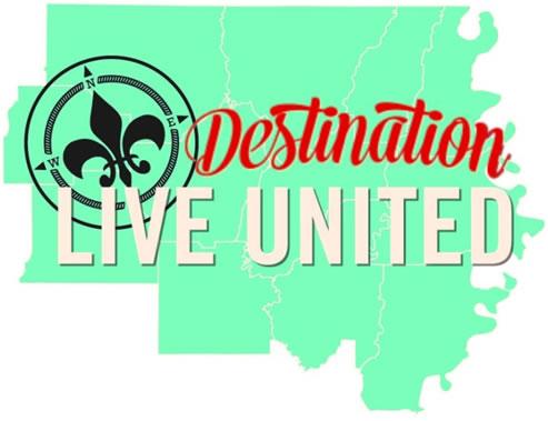 United Way Campaign Kickoff 2015