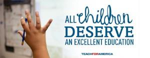 Teach for America Logo