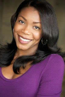 "Grambling State University Alumna Danette Wilson Guest Stars on ""Criminal Minds"""