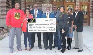 Grambling State University's 10 for $10 Challenge Raises $55K