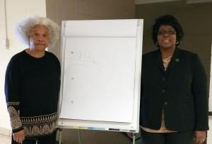 GSU Professors Present Developmental English Pilot Program at SACSCOC