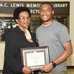 2016 Library Contest Winner Announcement