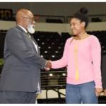 Brianna Phillips Named Grambling State University's 2016 Spring Valedictorian