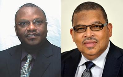 GSU Provost Names Two Deans