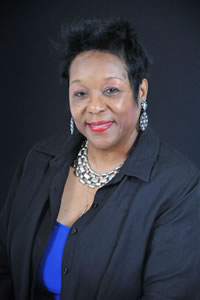 Dr. Shelia Fobbs, Director of Career Services