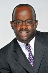 Marc A. Newman, VP of Institutional Advancement