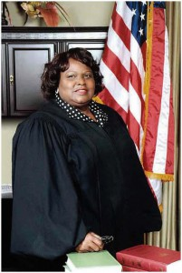 Cheif Justice Bernette Joshua Johnson  to address grads at Fall 2016 Commencement.