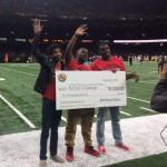 Grambling State Wins $10,000 Biztech Challenge