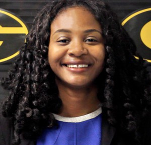 Miniya Shabazz, GSU Student, selected for ESPN fellowship