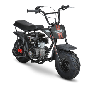 Monster Moto Mini Motorcycle