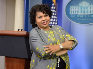 April Ryan Headshot