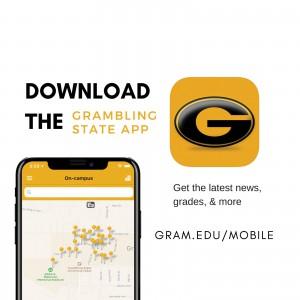 GSU Mobile App - Instagram Image