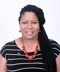 Tisha D. Arnold, Director of Communications