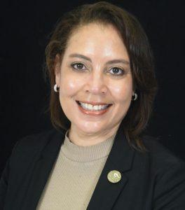 Kellye Blackburn, Director of Career Services