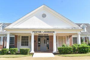 Foster-Johnson Health Center
