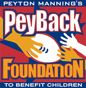 Peyback Foundation Logo