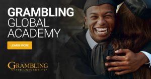Grambling Global Academy Promo Image