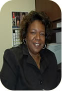 Edna Y. Rushing, Administrative Coordinator 2
