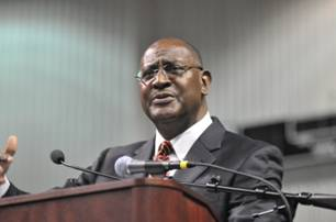 2009 Constitution Day Observance - The Honorable Judge William Hughey