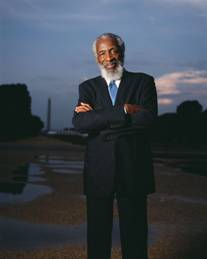 2010 Constitution Day Observance - Dick Gregory