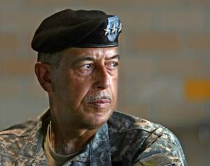 2011 Constitution Day Observance - Lt. General Russell Honore'