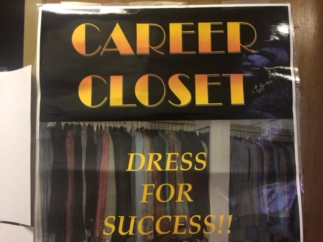 GSU Career Services Center - Career Closet