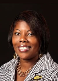 Altha Madison, Workforce  Coordinator