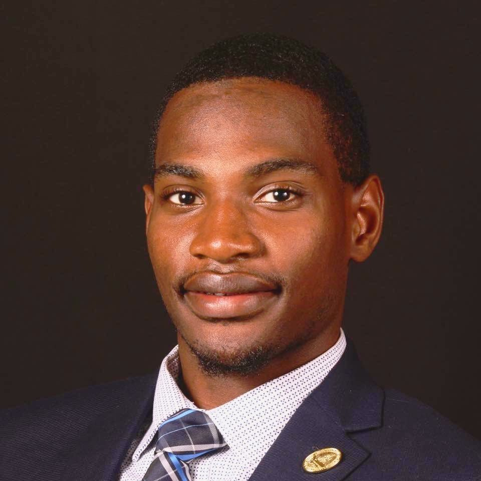 Stephon Wilson, Assistant Director
